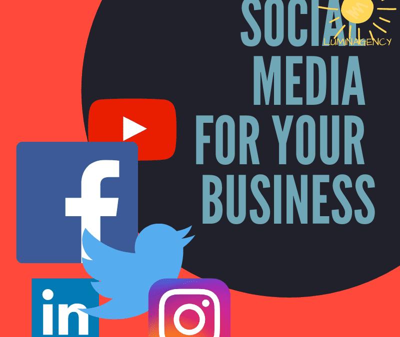 Social Media Basics for Local Businesses