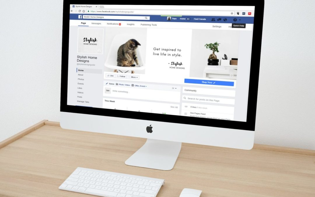 5 Reasons Your Business Needs to Post to Facebook Twice a day